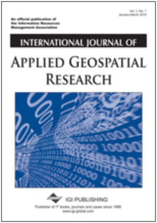 International Journal for Applied Geospatial Research